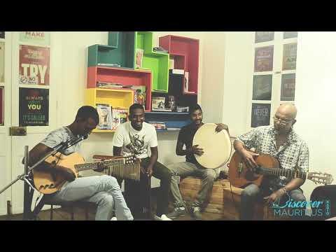 Kavi Joganah : Discover Mauritius™  Talents Corner