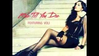 Ride Till You Die - Bebe Rexha ft. Voli w/ Lyrics in the desciption