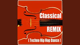 Toccata and Fugue in D Minor, BWV 565 (Halloween) (Remix)