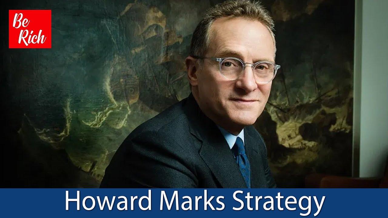 Howard Marks Strategy
