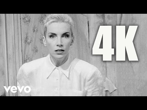 Eurythmics - Angel (Official Video)