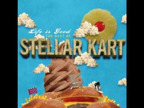 Me and Jesus - Stellar Kart (Life is Good: The Best of Stellar Kart))