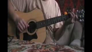 Учимся играть аккорды на гитаре  (http://domhoz34.ru)