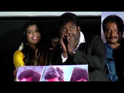 Dharmadurai Official Audio Launch Full And Exclusive | Vijay Sethupathi |Bala |Yuvan Shankar Raja |T