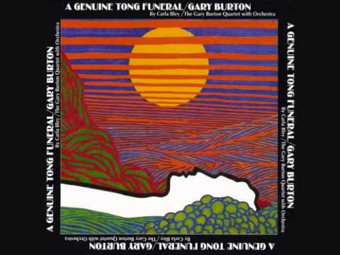 gary burton - 5. - silent spring - 6. - fanfare - mother of the dead man