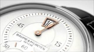 Orologi Classima Baume & Mercier, Orologi di Lusso, Regalo Anniversario