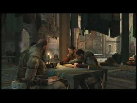 Assassin's Creed Revelations - Upgrade and Explore |
