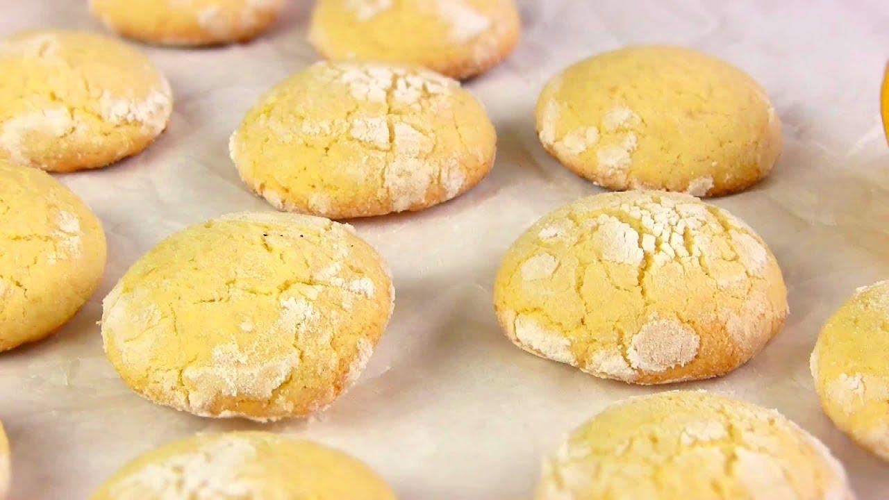 рецепты печенья на скорую руку в домашних условиях