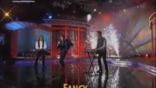 Fancy - Long Way To Paradise (Live MDR TV).MPG
