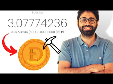 How To Mine Dogecoin? Step By Step On Any PC (2021)