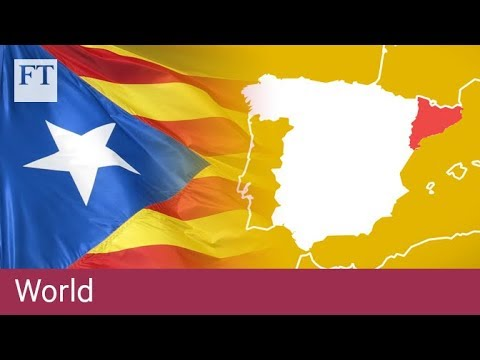Catalonia's referendum explained | World