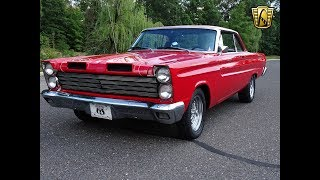 1965 Mercury Comet, Gateway Classic Cars Philadelphia - #178