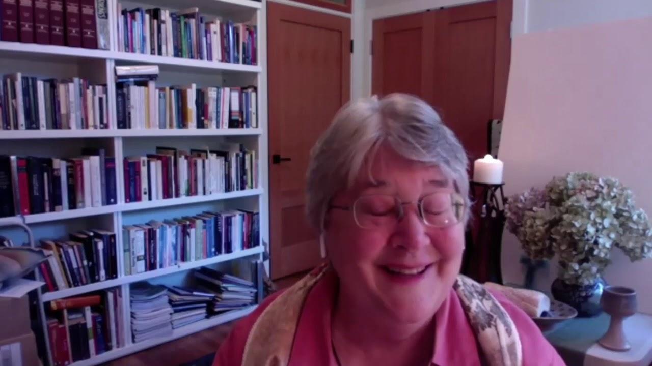 """""""De Profundis"""" (Rev. Polly Moore)"""