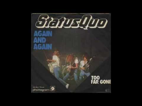 Status Quo - Again And Again - 1978 mp3