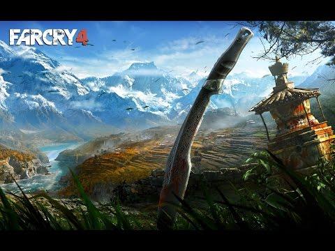 Far Cry 4 Википедия