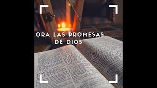 Ora las promesas de Dios  5