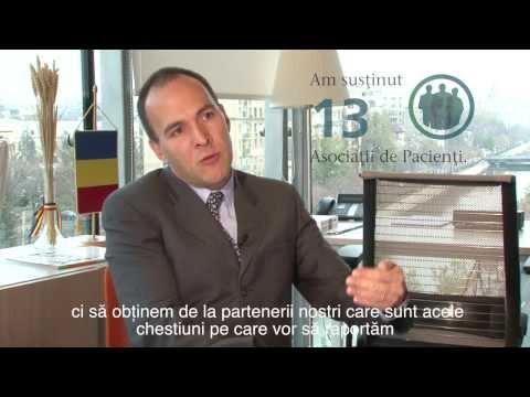 GSK Romania -- Valuing your trust