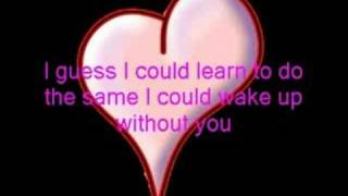 Watch Kenny Rogers I Cant Unlove You video