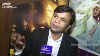 Rajpal Yadav On His Upcoming Film