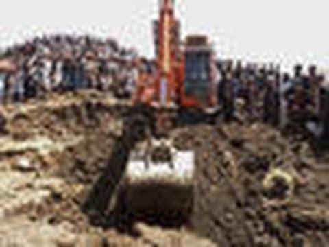 Afghan Landslide kills hundreds, thousands missing in Badakhshan