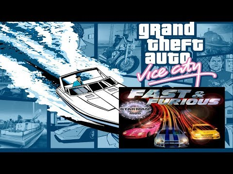 GTA Fast & Furious Download Install And Gameplay