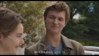 The Fault In Our Stars ['What's Your Name' Clip in HD (1080p)]