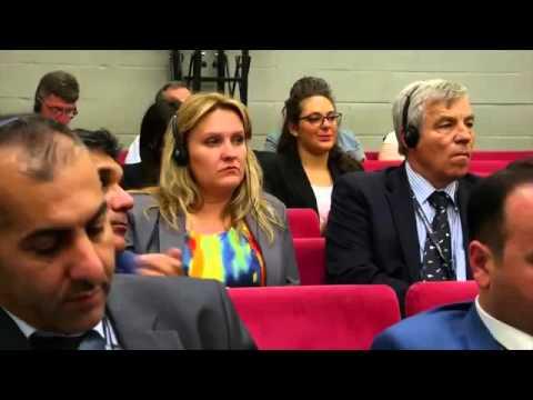 Marmomacc 2015 - Italian Stone Technology: promozione di un'eccellenza