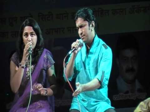 Alok & Mona (Jaane Jaa Dhund ta Phir Raha)