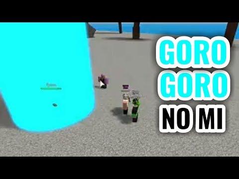 GORO GORO NO MI! | Steve's One Piece | ROBLOX