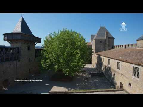 France, Languedoc Roussillon   Carcassonne