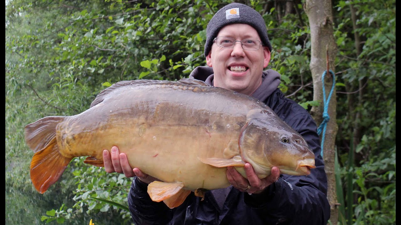 Carp fishing england part 1 cherry lakes canal fishing for Florida canal fishing