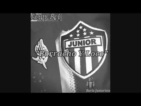 el cumbion del junior 2011