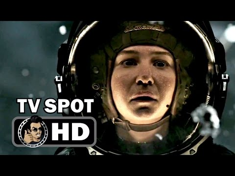 ALIEN: COVENANT TV Spots #1-3 - Run Pray Hide (2017) Michael Fassbender Sci-Fi Horror Movie HD