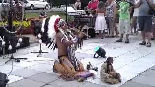 Download Lagu Seruling suku Apache - Mohicano Alexandro Querevalu mp3
