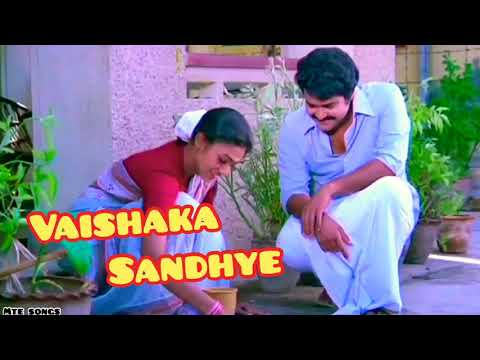 vaishaka-sandhye-song-/-nadodikkattu-/-malayalam-movie-song