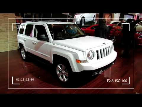 AMAZING!! Look This is Secret Jeep Patriot Reviews, Jeep Patriot Price, Photos, and Specs