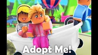 MiniWorld parkurunu daha kısa bitirmek! Roblox-Adopt Me