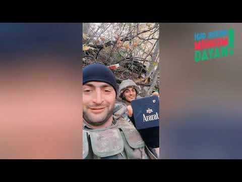 Как армения проиграла во второй карабахской войне!