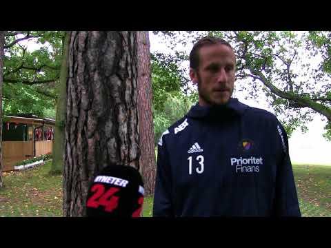 """Jonas Olsson:  """"Jag håller inte med"""""""