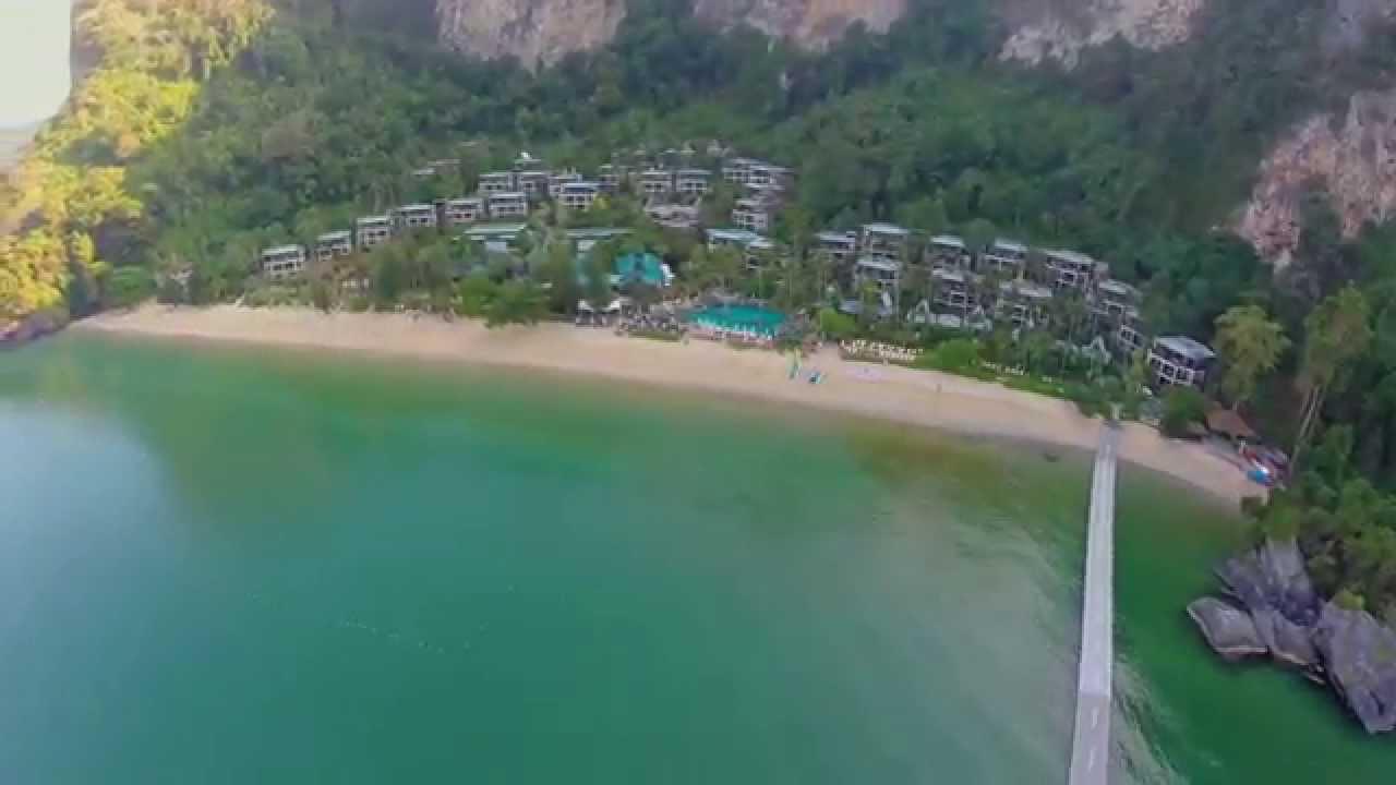 Centara Beach Hotel Krabi