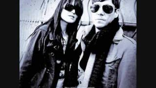 The kills - I hate the way you love (with lyrics)