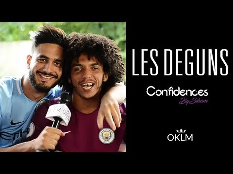 Download Youtube: Interview LES DEGUNS - Confidences By Siham