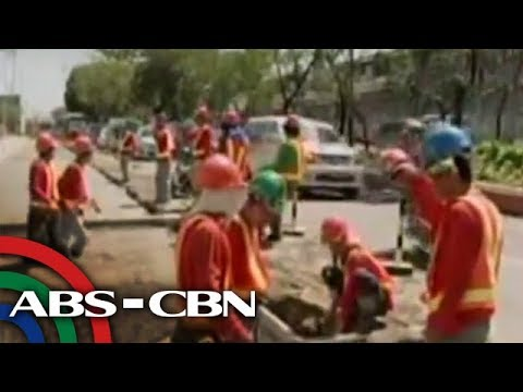 Bandila: Ilang kalsada sa QC, Caloocan, Pasig, isasara muna hanggang Lunes