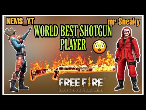 World Best SHOTGUN KING ? Who Is Best Shotgun King
