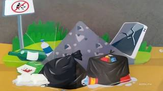 Baixar Pop-Up Pencemaran Lingkungan   Pop-Up Book Indonesia