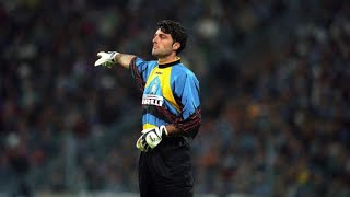 Gianluca Pagliuca, The Wall [Best Saves]