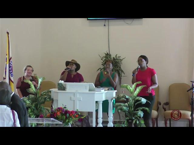 Sabbath Worship Service || 09.11.2021 ||