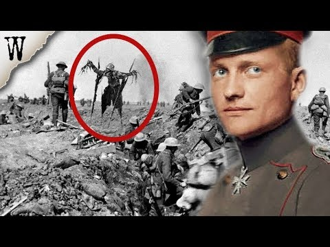 5 Mysterious UNSOLVED MYSTERIES Of WW1