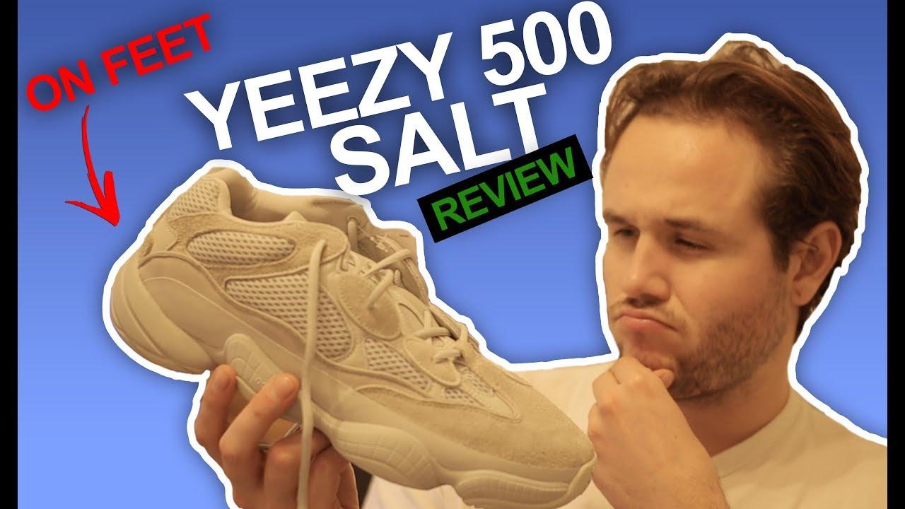 bcc3ee2590933 Should you Cop the Yeezy 500 Salt