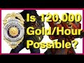 Can You Really Make 120,000 Gold per Hour? (WoW Gold Guide)